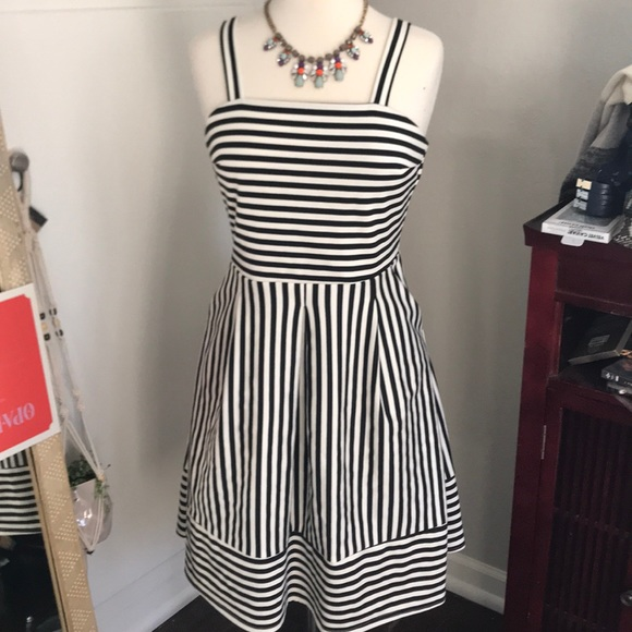 bda925f1097 Stitch Fix Brixon Ivy Levi dress - stripe Large